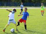 Tradicionalni poletni campus »Postani nogometni AS!«
